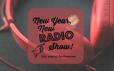 New Year, New Radio Show