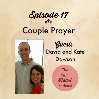 Episode 16: Couple Prayer