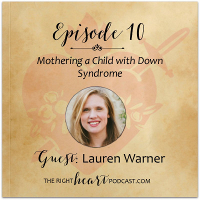Episode 10: Why are we so afraid of Down syndrome?