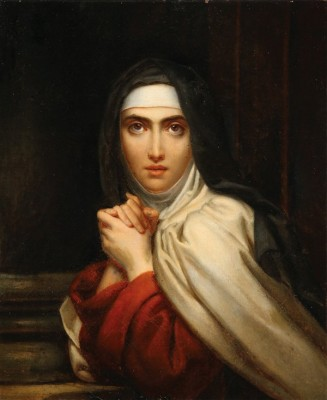 """Has this not happened to you?"": A poem by St. Teresa of Avila"