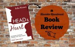 HeadandHeartbookreview