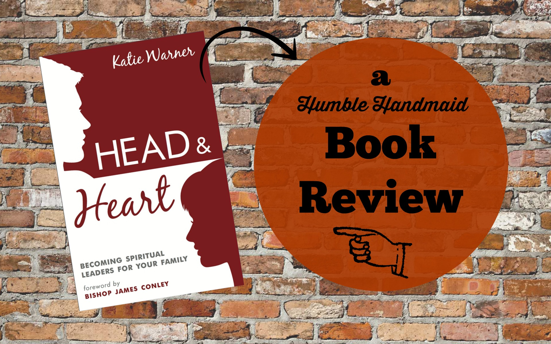 HeadandHeartbookreview
