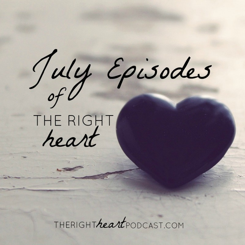 July Episodes