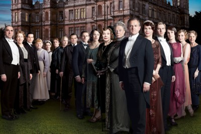 See you someday, Downton Abbey Season 3