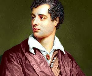 Lord Byron and the Elephant in the Room