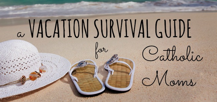 VacationSurvivalGuide