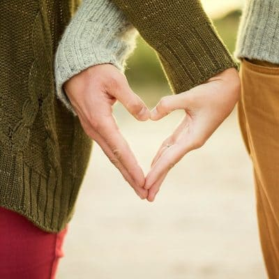 10 Simple Ideas to Begin, Boost or Bless Praying with Your Spouse